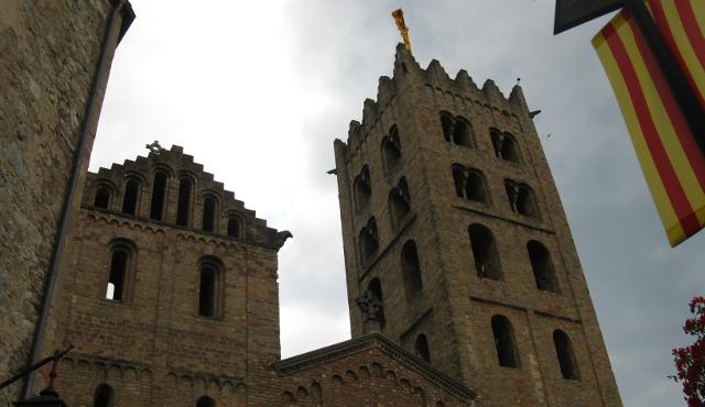 Patrimoni cultural de Ripoll