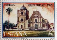 IGLESIA DE SUBTIAVA, NICARAGUA