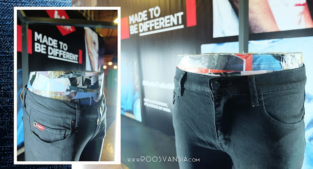 lee-cooper; lee-cooper-indonesia; made-to-be-different; spring-summer-2016; lee-cooper-jeans
