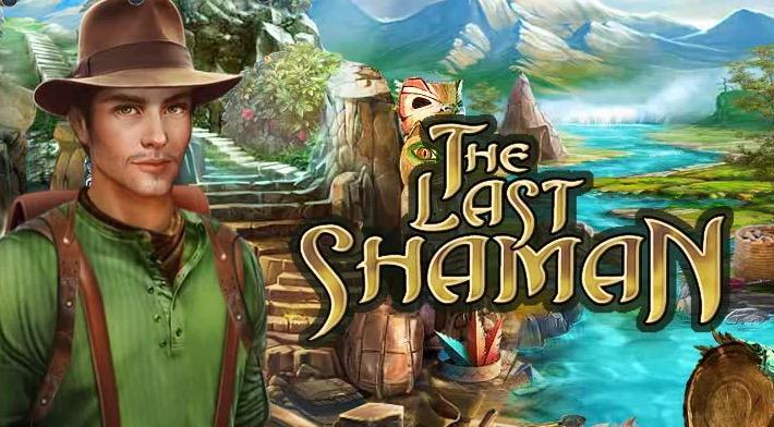 Hidden4Fun The Last Shaman