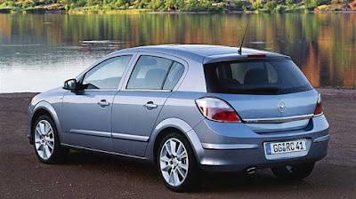 Opel ASTRA H 1.3 Cdti Görünüm ve İnceleme