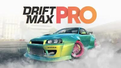 Download Drift Max Pro - Car Drifting Game (MOD, Free Shopping)