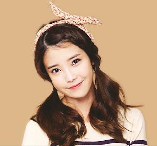 Lee Ji Eun (IU)