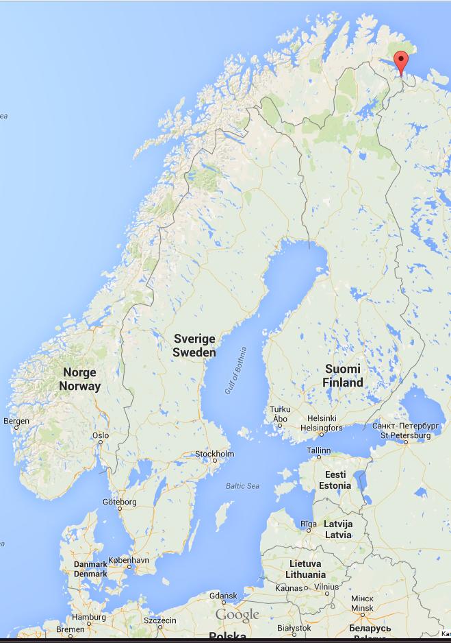 grenze finnland russland bei petersburg