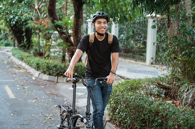 Bike Safety 101: things newbies should know before hitting the road