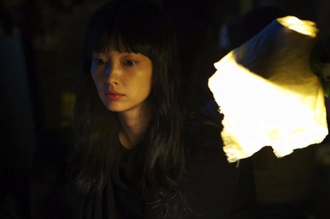 Lee Na-Young en Dream