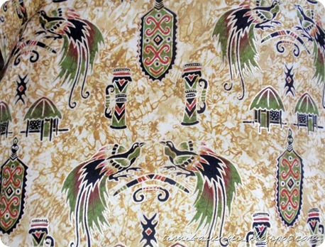 Batik The Heritage of Indonesia Pesona Batik Papua