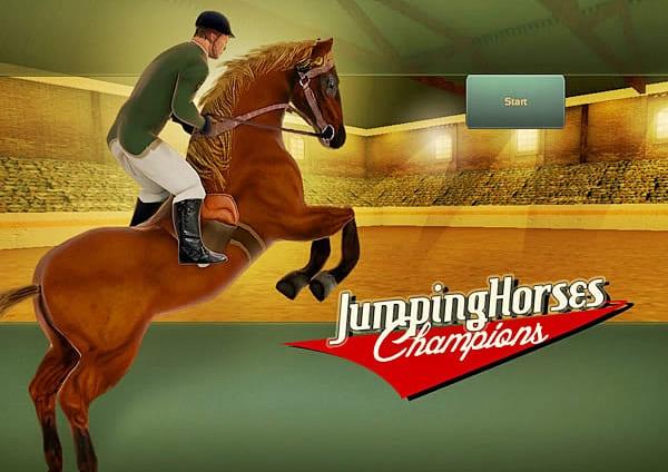 Jogo de corrida de cavalos (Android e iOS)