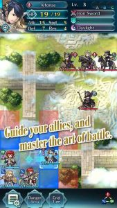 Fire Emblem Heroes MOD v1.3.0  APK Unlimited Money Free Download