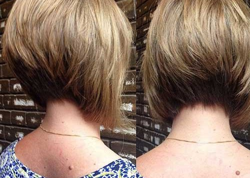 Great Short Hairstyles For All Types of Hair