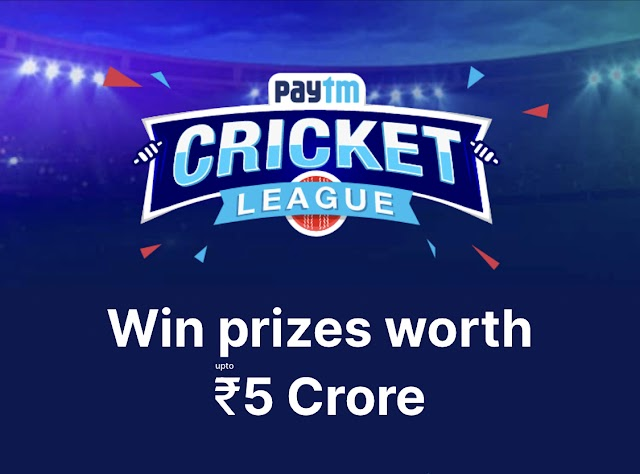 Paytm Cricket League: How to play and win Cashback every [Exchange Players]