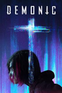 Demonic [2021] [CUSTOM HD] [DVDR] [NTSC] [Latino]