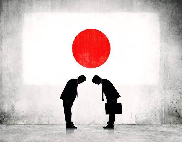 Japón no es de emprendedores y no es un problema - reflexiones al paso