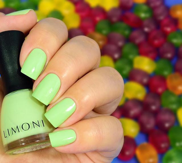 Limoni Sweet Candy 775