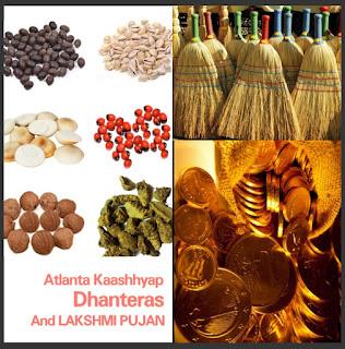 Dr Atlanta Kaashhyap tips on Dhanteras