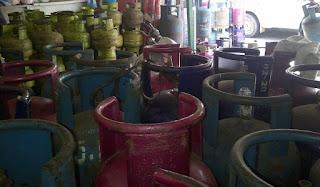 Peluang Bisnis Usaha Tabung Gas dengan Analisa Lengkap