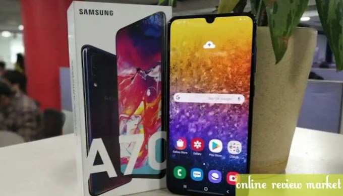 Samsung Galaxy A70 Species Price Full Review in 2019