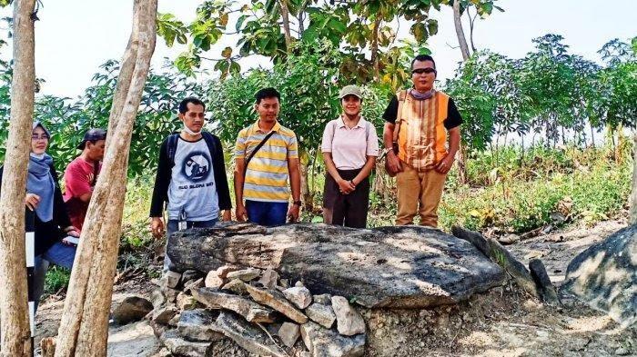 INDES-BUDAYA-TANAH MILIK PRIBADI TAPI BCB BLORA MILIK BANGSA