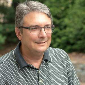 R.W. Buxton author image
