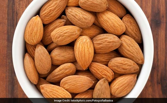 Eat Almonds Daily to Reduce Bad Cholesterol