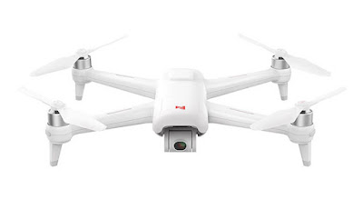 Spesifikasi Drone Xiaomi Fimi A3 - OmahDrones