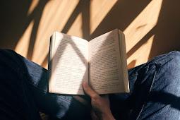 Penyebab Buku Tidak Dibaca Sampai Tuntas