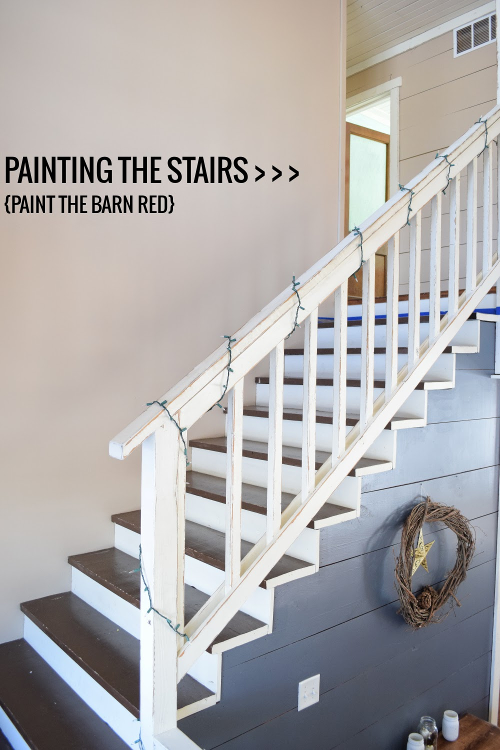 painting the past taupe