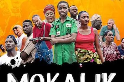 DOWNLOAD Movie: Mokalik (2019)