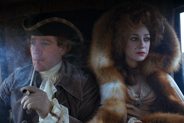 Cinematography - Barry Lyndon