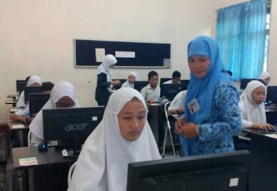 Kumpulan Soal Ujian Nasional Bahasa Indonesia SMP - Tahun Ajaran 2019/2020