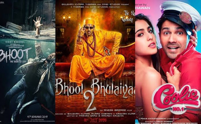 Hindi Dubbed movies Download 2020
