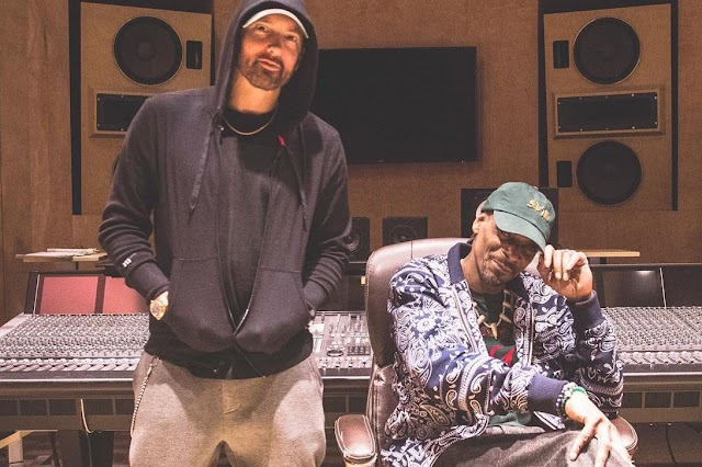 Snoop Dogg Explains Why Eminem Is Not A Top 10 Rapper 
