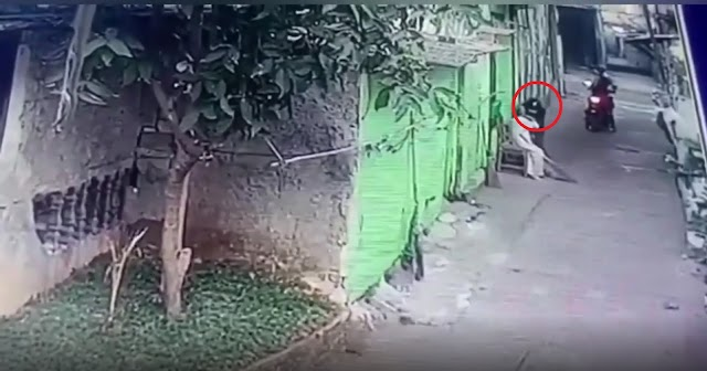 Dua Pelaku Jambret Kalung Nenek Sofiah Tangerang Selatan Kini Diringkus Polisi