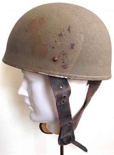Arnhem Jim: World War II British Airborne Helmets: Real or