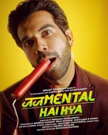 Judgementall Hai Kya 2019 Download 720p WEBRip