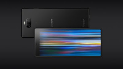 Sony Xperia 10 phone, Xperia 10 Plus, Sony Xperia 10, Sony Xperia 10 Plus, mobile, mobiles, smartphones, new phones, next Sony phones, smartphone, MWC 2019, Sony Xperia 10 phone features, phone, phones