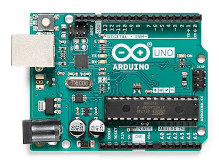 Orj Arduino