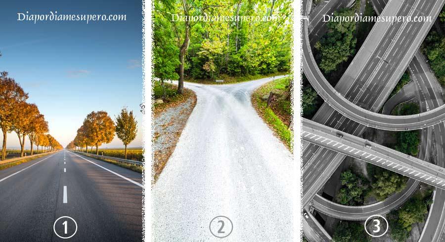 Test: Descubre cuál camino debes tomar en tu vida