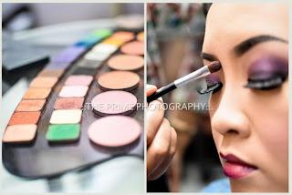Tutorial Makeup Terbaru untuk Lebaran