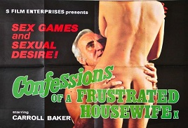 Confessions of a Frustrated Housewife 1976 Watch Online