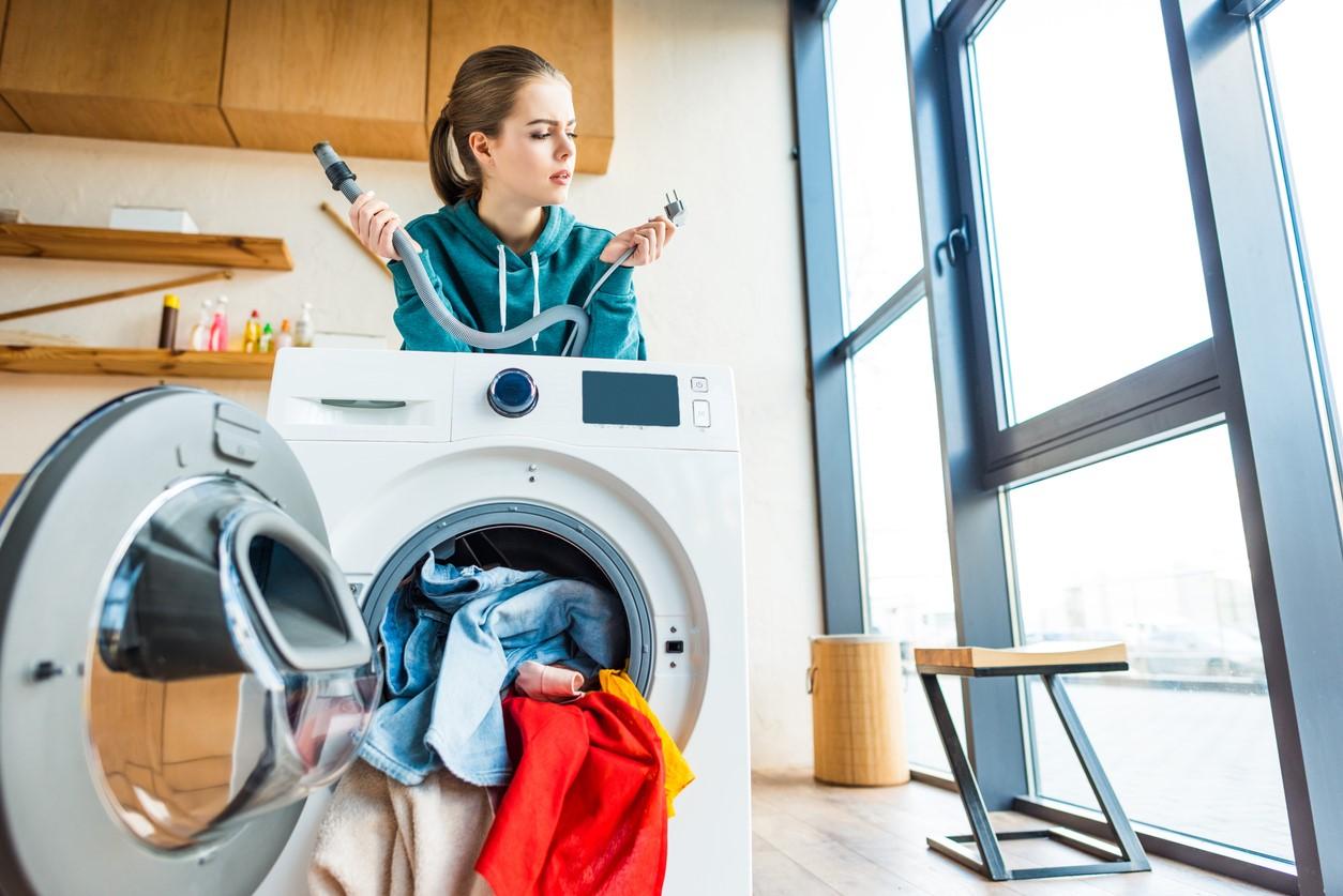 Siemens Waschmaschine Fehlercode E13 - Gelöst