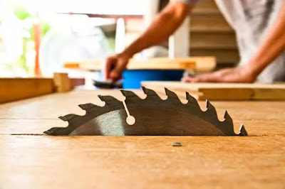 best table saw blades for ripping hardwood & plywood