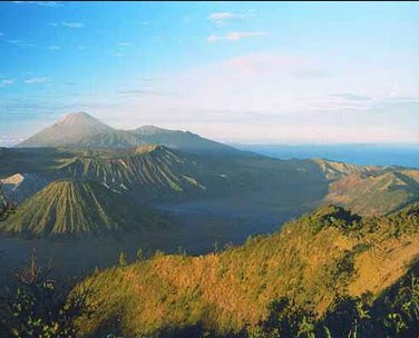 Daftar Tempat Wisata Di Jawa Timur Terlengkap