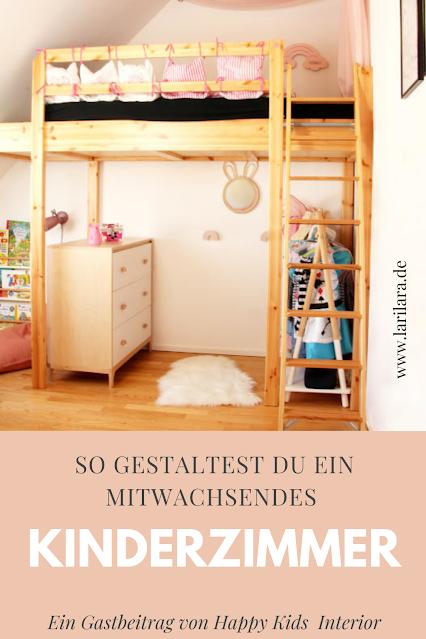 Tipps fuer ein mitwachsendes Kinderzimmer