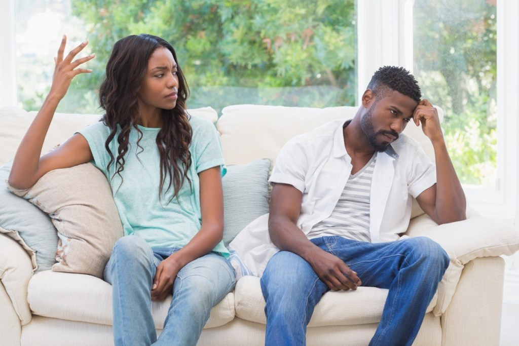 Divorced Woman Reveals The 6 Mistakes Both Parts Need To Avoid In A Marriage