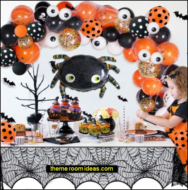 halloween party balloons halloween party food decorations halloween party decorations