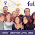 How Far Would You Go To Track Your Loved Ones?  #Folr