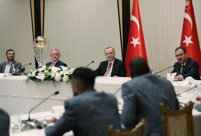 Τι είναι τελικά η σημερινή ισλαμική Τουρκία;