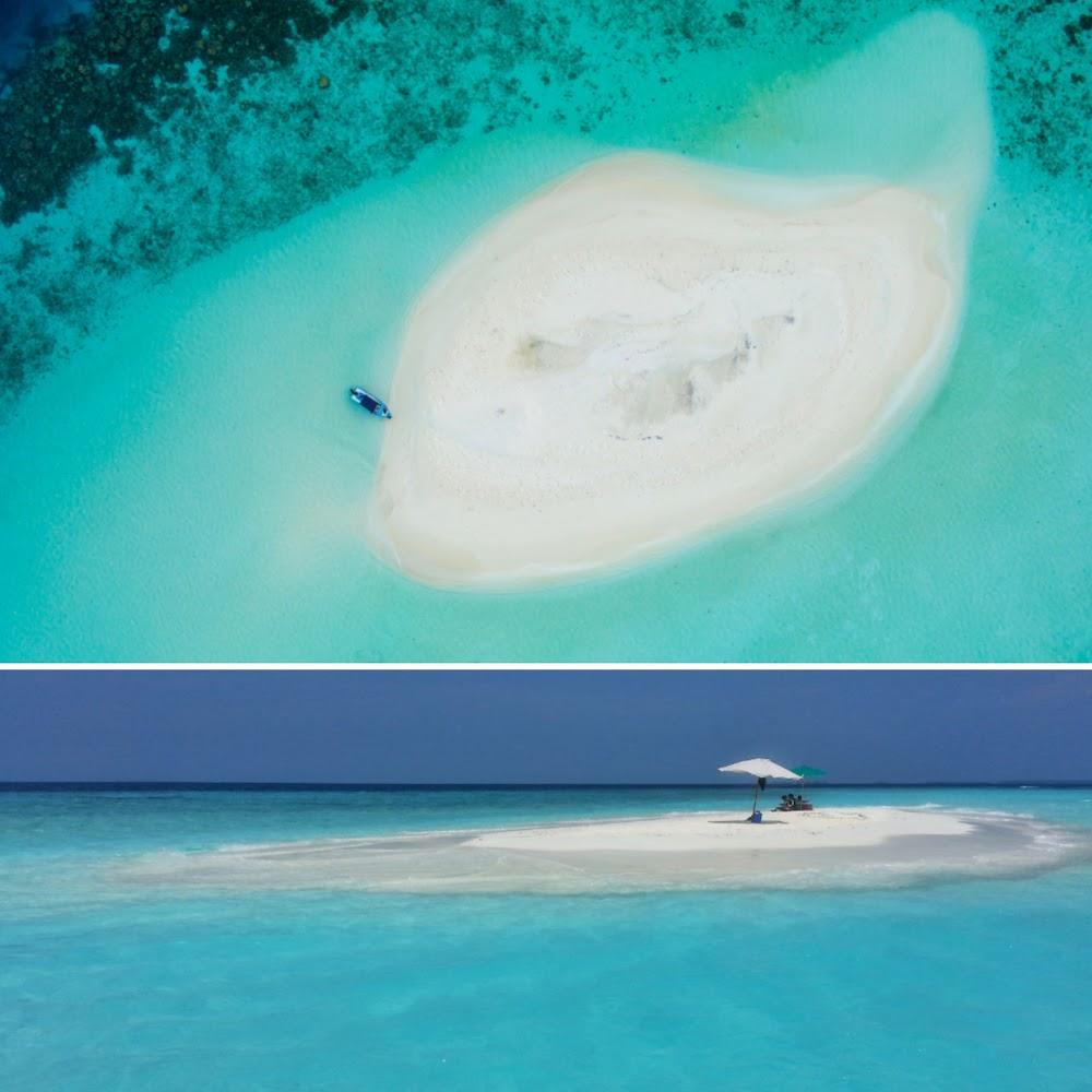 Cennik wycieczek i atrakcji na wyspie * Nilandhoo (Faafu Atoll) *