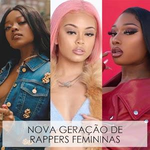 MÚSICA | Rappers femininas para ficar de olho